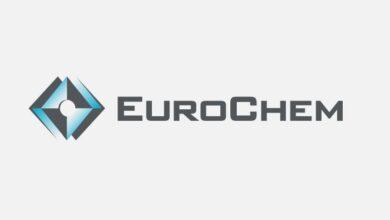 EuroChem aumentou a produção de fosforito no Cazaquistão