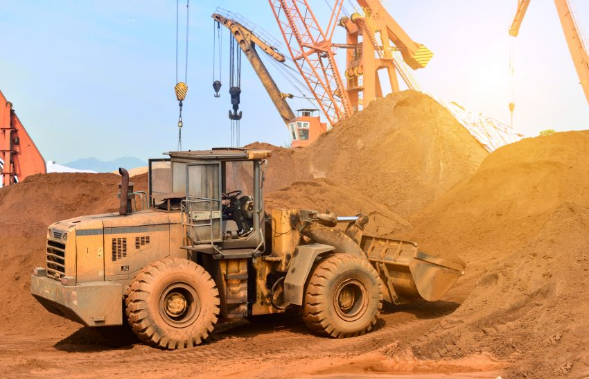 Projeto de planta de fosfatados será construído em Israel
