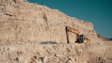 Mineradora africana Kropz avalia expansão de projeto de rocha fosfática