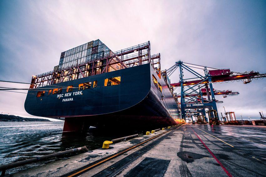 Memorando para instalar terminal no Porto de Santos para fertilizantes é fechado