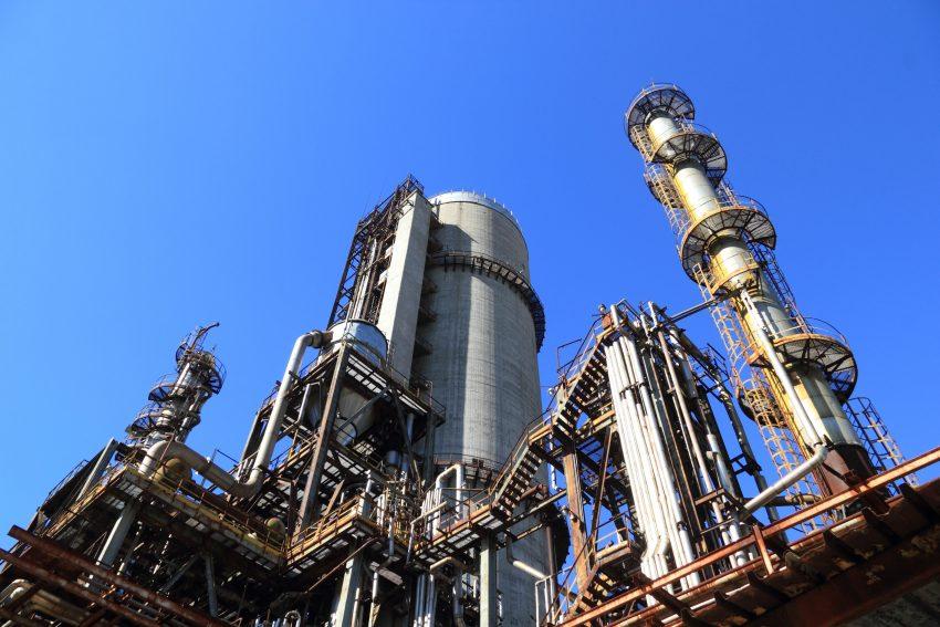 Odessa Port Plant, na Ucrânia, produziu 821,2 mil toneladas de Ureia em 2020